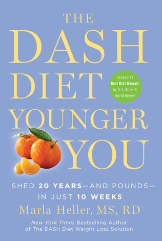 Dash diet ebooks the dash diet younger you fandeluxe Gallery